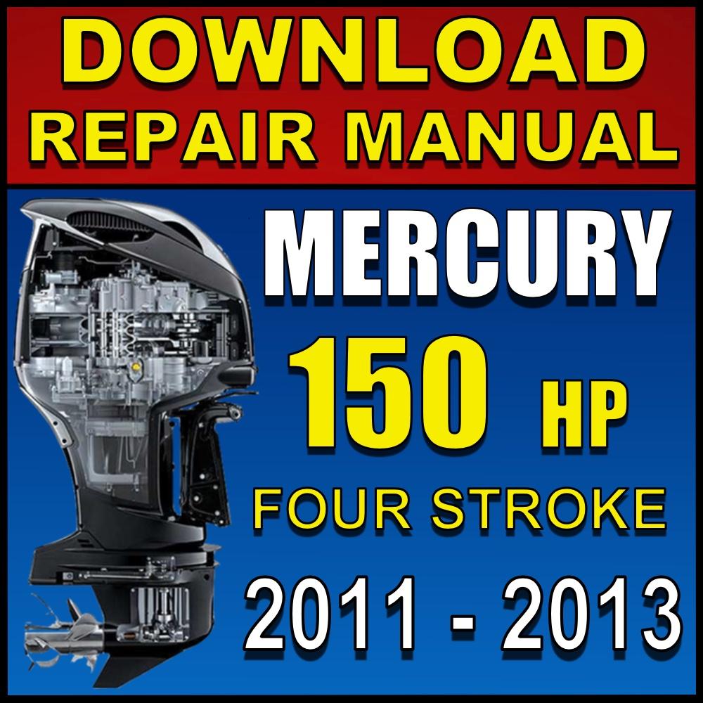 Nib Mercury 150 Manual Guide